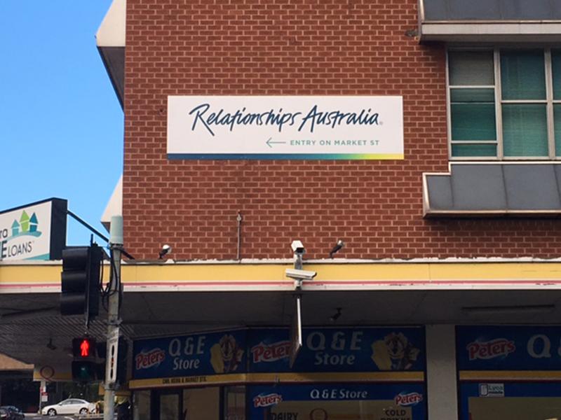Relationships Australia Illawarra Centre