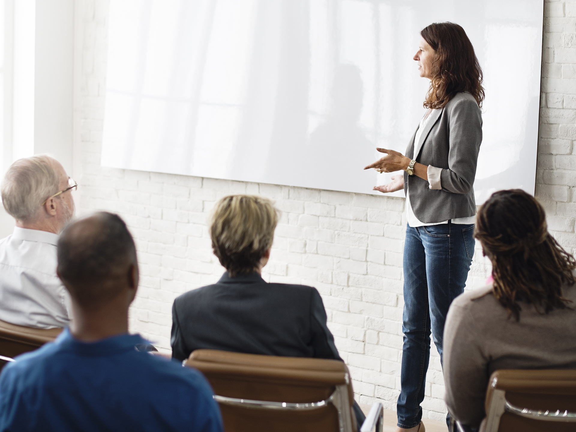 Workplace Training – Seminars and Workshops