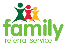 Western Sydney Family Referral Service logo