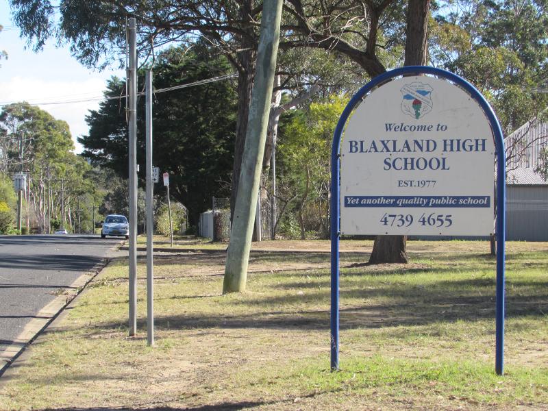 Western Sydney Family Referral Service - Blaxland