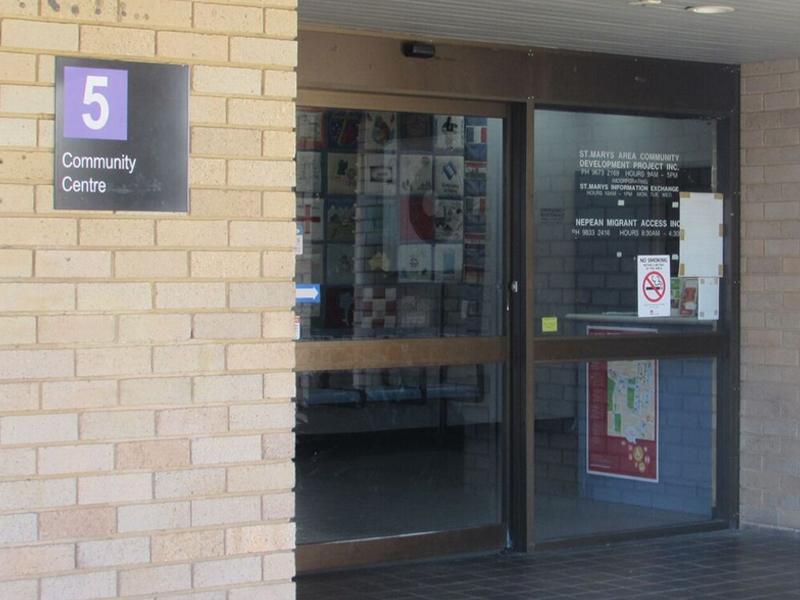 Western Sydney Family Referral Service - St Marys