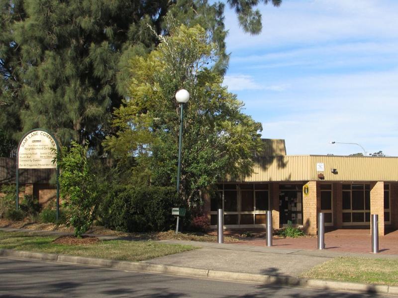 Western Sydney Family Referral Service - Riverstone