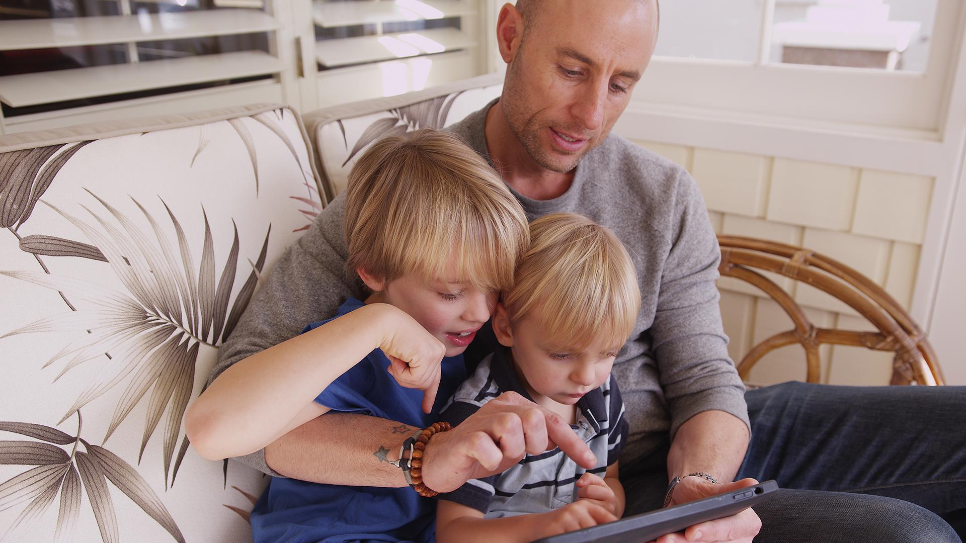 Parenting After Separation - Focus on Kids