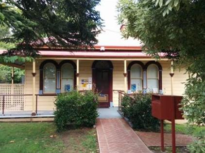 Elizabeth Evatt Community Legal Centre-Katoomba