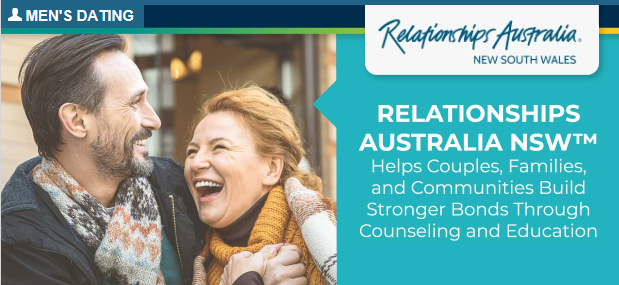 RANSW helps Couples, Families, and Communities Build Stronger Bonds Through Counseling and Education