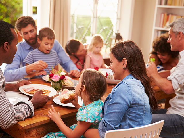 family and relationship services australia